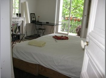 1150 euros/next to sorbonne / guestroom in appartment