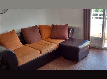 Chambres dans colocation,appartement Montpellier.