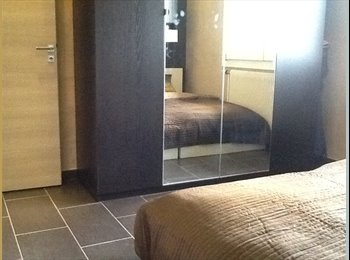 Appartager FR - Jolie chambre dans un appartement moderne - Annemasse, Annemasse - 500 € /Mois