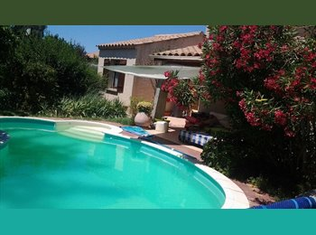 Appartager FR - location chambre - Beaumont-lès-Valence, Valence - 360 € /Mois