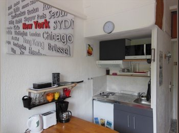 Chambre Nice Centre / Homestay Nice Downtown