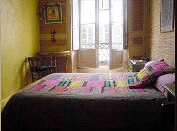 Appartager FR - chambre dans Bayonne ancien - Bayonne, Biarritz - 500 € /Mois