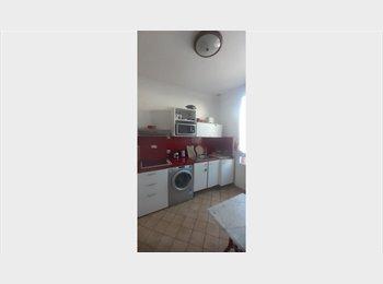 Appartager FR - Sur Fontenay sous bois. - Fontenay-sous-Bois, Paris - Ile De France - 390 € /Mois