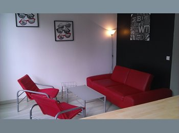 Appartager FR - A LOUER TRES BEL APPARTEMENT SPACIEUX CENTRE NICE, Nice - 590 € /Mois