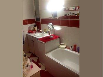 Appartager FR - alouer  chambre en colocation - Pessac, Bordeaux - 420 € /Mois