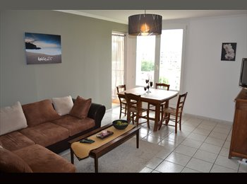 Appartager FR - Agréable collocation ANGLET-BIARRITZ - Anglet, Biarritz - 350 € /Mois