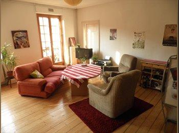 Appartement 107m2 Neudorf