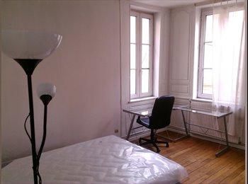 Appartager FR - Coloc à Metz centre(pls chambres de dispo), Metz - 390 € /Mois