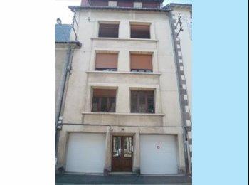 Appartager FR - Appartement Libre  et réprise Bail (non meublé) - Aurillac, Aurillac - 330 € /Mois