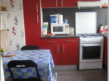 Appartager FR - Chambre meublée, Rennes - 300 € /Mois