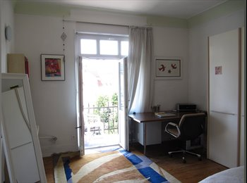 Appartager FR - A 2 pas IEP, INSA, EOST, EM, CampusEsplanade, Strasbourg - 460 € /Mois