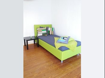 CHAMBRES MEUBLEES