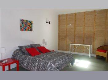 Appartager FR - UNIQUE ET EXCEPTIONNEL - Baillargues, Montpellier - 500 € /Mois