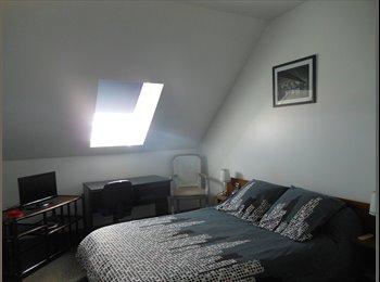 Appartager FR - chambre chez particulier - Le Havre, Le Havre - 300 € /Mois