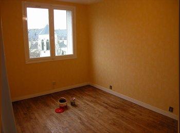 loue appt 2 chambres 700 € (cc)