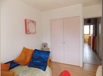 Appartager FR - chambre - Pessac, Bordeaux - 280 € /Mois