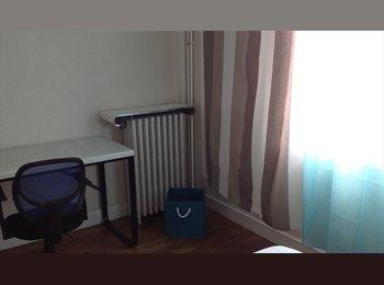 Appartager FR - Colocation très confortable centre ville - Limoges, Limoges - 330 € /Mois