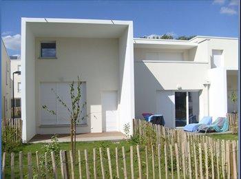 Appartager FR - je rech un colocataire dans mon pavillon - Ramonville-Saint-Agne, Toulouse - 400 € /Mois