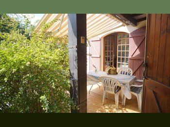 Appartager FR - Villa PRADES/LEZ proche CIRAD, UM1/2/3- AGROP- CHU- CNRS - Prades-le-Lez, Montpellier - 550 € /Mois