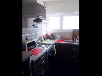 Appartager FR - Propose un appartement en colocation - Nantes-Nord, Nantes - 430 € /Mois
