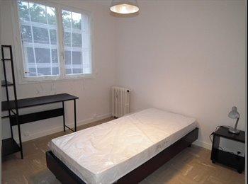 Appartager FR - appartement en colocation à reims - Reims, Reims - 350 € /Mois