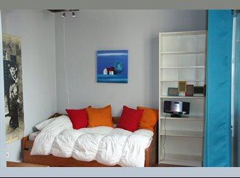 Appartager FR - Appartement rénové Panthéon exceptionnel - 5ème Arrondissement, Paris - Ile De France - 900 € /Mois