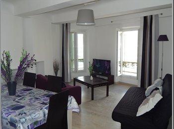 Appartager FR - Appartement T4 sur le Port La Seyne - La Seyne-sur-Mer, Toulon - 350 € /Mois