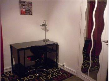 Appartager FR - A louer chambre meublée - Villiers-sur-Marne, Paris - Ile De France - 500 € /Mois