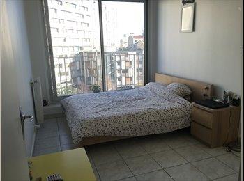 Appartager FR - Chambre à louer / Colocation - 75011 - 750€ - 11ème Arrondissement, Paris - Ile De France - 750 € /Mois