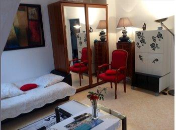 Grand studio à louer au cœur de Paris 42m2