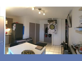 Appartager FR - Coloc T3 Anglet, Pch Biarritz,Bayonne, Anglet - 350 € /Mois