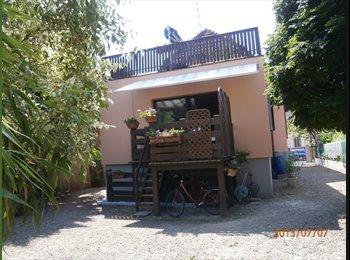 Appartager FR - Appartement duplex avec grande terrasse - Colmar, Colmar - 380 € /Mois