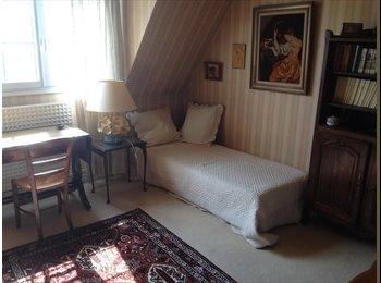 Appartager FR - Location d'une chambre meublee - Gif-sur-Yvette, Gif-sur-Yvette - 470 € /Mois