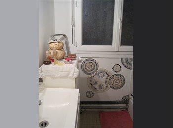 Appartement à 10 minutes de Denfert Rochereau