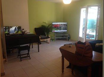Appartager FR - Colocation dans une maison à Juvignac, Juvignac - 300 € /Mois