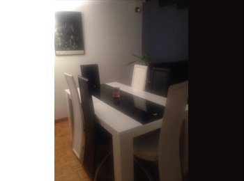 Appartager FR - loue chambre en centre ville metz - Metz, Metz - 350 € /Mois