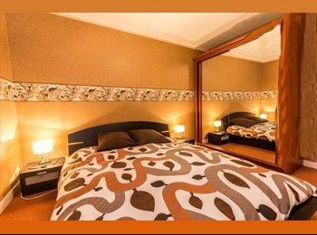 Appartager FR - Bel appartement meublé Caen Couvrechef - Caen, Caen - 720 € /Mois