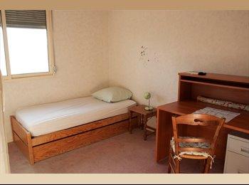 Appartager FR - Chambres en coloc à louer dans grand appart, Grenoble - 300 € /Mois