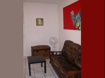 F3 meublé 2 chambres pour étudiants pres Fnac Gare