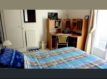 Appartager FR - Locations étudiants , jeunes salariés (es), autres . - Aytré, La Rochelle - 380 € /Mois