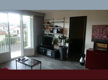 Appartager FR - Collocation Proche Paul Santy, Lyon 8eme, Lyon - 450 € /Mois