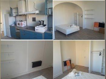 Appartement tout équipé pour collocation de reve - Place...