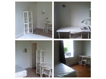 Appartager FR - Colocation maison centre ville/Perrey - Le Havre, Le Havre - 425 € /Mois
