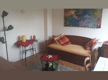 Appartager FR - 1 Chambre dispo le 01/08/2015 dans coloc. à 3, Tours - 490 € /Mois
