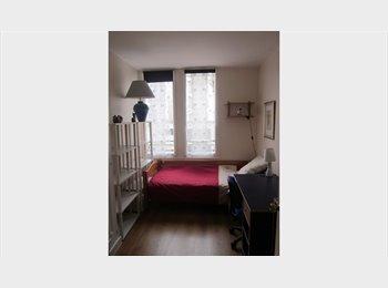 Location de chambre à Boulogne(92)