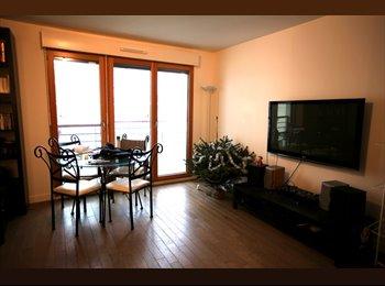 Appartement Suresnes/Puteaux/La Défense