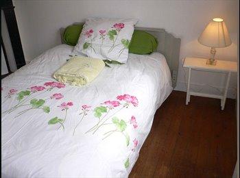 Appartager FR - Chambre indépendante tout confort, Amfreville-la-Mi-Voie - 420 € /Mois