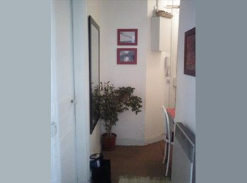 Appartement calme - Quiet Flat for studious person
