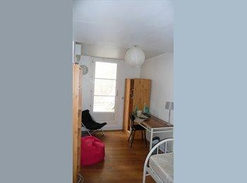 Appartager FR - chambre meublée Tranchée 1er, Poitiers - 330 € /Mois
