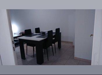 Chambre dans appartement spacieux